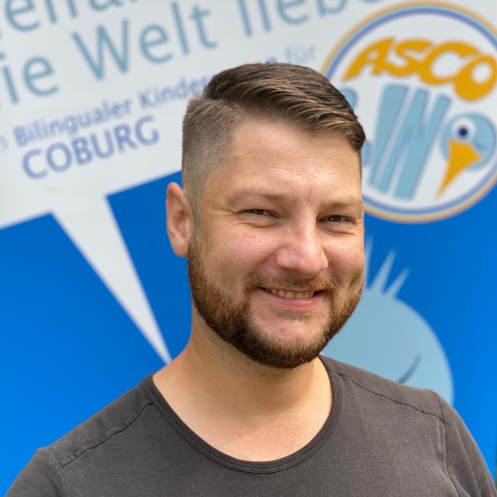 Christian Wenzel Erzieher